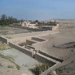 Pachacamac Ruins 1