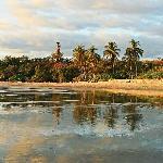 Playa Guiones in Nosara
