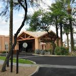 Scottsdale Villa Mirage Foto