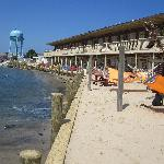 Photo de Oceanic Motel