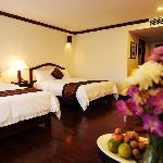 Foto de Paradise Angkor Villa Hotel