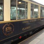 Goldenpass Classic
