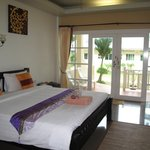 Ananda Villa Foto