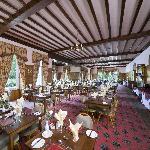 Restaurant at the Bay Highland Hotel
