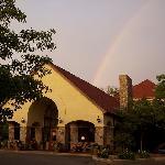 Potawatomi Inn Rainbow