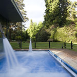 Outdoor Hydropool