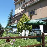 Giardino Hotel Caldora*** - Estate 2011
