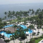 Sofitel Manila- Advantages and Disadvantages