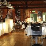 Elveden Cafe Restaurant