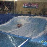 fun on the wave rider