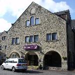 Premier Inn,Brighouse,West Yorkshire.