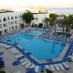 Photo de Imbat Hotel