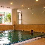 Hotel Villa Angela Foto