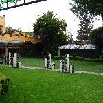 Foto de Antigua Hacienda de Tlalpan