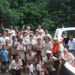 AGPU 2011 - Santo Domingo Hash House Harriers
