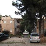 Plenilunio Apart Foto