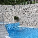 Altra vista delle piscine