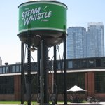 Пивоварня Steam Whistle