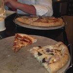 Good Beer... Even Better Pizza!