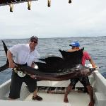 Mango Rosa Fishing Charter