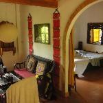 Franjipani Room