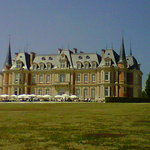 Photo de Les Fontaines