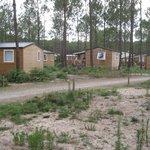 Foto de Camping Sandaya Soustons Village