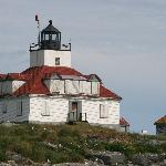 one of many lighthouses