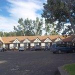 Custer Motel
