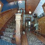 Belle maison d'époque authentique