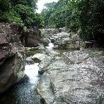 Tukuran Falls/ Hidden Paradise