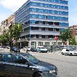 Photo de Abba Sants Hotel