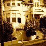 Foto de Victorian Home Walk