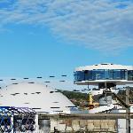 Niemeyer en Obras