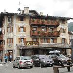 Photo of Hotel Compagnoni