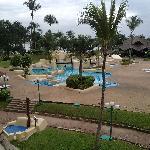 Photo de Heden Golf Hotel Abidjan