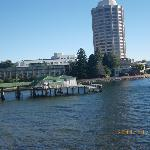 Sandy Bay: Wrest Point Water Edge: