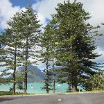 Beautiful Lord Howe Island