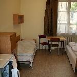 Dizzy Daisy Poznan Hostel Foto