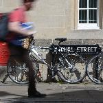 Oxford - slow shutter speed example 2