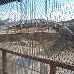 La vista sul San Juan River