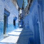 Chefchaouen - The Blue City
