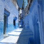 Chefchaouen - The Blue City
