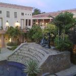 l' albergo