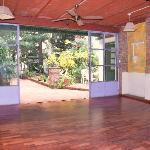 Our tango studio