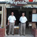 Foto de Wayside Restaurant & Bar