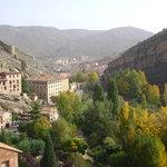 Albarracín, Teruel.