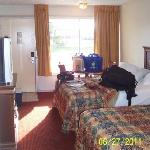 Room at Chester Days Inn