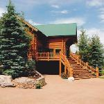 Main Lodge