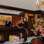 Photo de Hotel Elysee by Library Hotel Collection